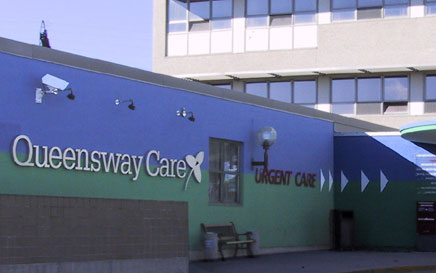 Queensway Care Centre